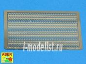 48 A24 Aber 1/48 PSP (Pierced steel planks) set