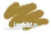 15-ACRE Zvezda acrylic Paint light brown