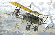 045 Roden 1/72 RAF S.E.5a w/Wolseley Viper