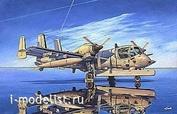 413 Roden 1/48 Самолёт OV-1D Mohawk