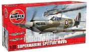 2046 Airfix 1/72 Supermarine Spitfire MkVb