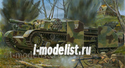 CB35036 Bronco 1/35 Hungarian M40/43M Zrinyi II 105mm SPG