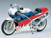 14057 Tamiya 1/12 Мотоцикл Honda VFR750R
