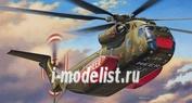04858 Revell 1/144 Вертолет Транспортный Sikorsky CH-53G
