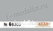 66000 Акан Алюминий матовый Объём: 10 мл.