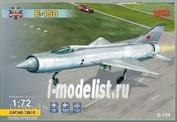 72015 ModelSvit 1/72 Самолет E-150