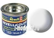 32176 Revell Enamel paint light grey matte