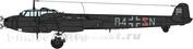 07433 Hasegawa 1/48 Dornier Do 215B-5