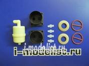 8210 JAS Комплект расходных материалов для тех. обслуживания компрессора 1210