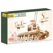 81123 Heller 1/35 AMX 30 DCA