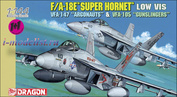 4609 Dragon 1/144 F/A-18E Super Hornet