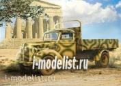 35411 ICM 1/35 V3000S (производство 1941), германский армейский грузовик