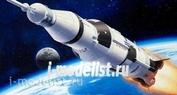 04909 Revell 1/144 Ракета-носитель Saturn V