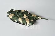AS72030 Modelcollect 1/72 Советский основной боевой танк Т-72Б