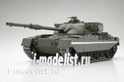 30608 Tamiya 1/25 Английский средний танк Chieftain British Army 46ton