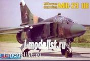 7210 ART-model 1/72 Mikoyan-Gurevich MiG-23UB