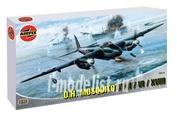 3019 Airfix 1/72 De Havilland Mosquito MkII/VI/XVIII