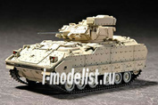 07296 Trumpeter 1/72 M2A2 Bradley Infantry Fighting Vehicle