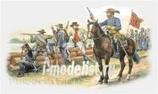 6014 Italeri 1/72 Confederate Troops