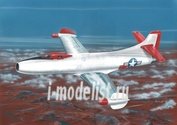SH72214 Special Hobby 1/72 Самолет D-558-I Skystreak