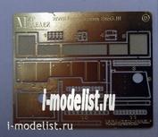T35020 World of models 1/35 Grid StuG Iii, Pz.Kpfw.III