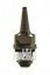 5248 Jas Сопло для аэрографа резьбовое 0,8 мм
