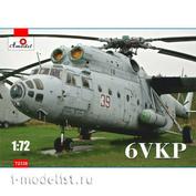 72338 Amodel 1/72 Вертолёт