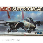 88009 AMK 1/48 F-14D Super Tomcat