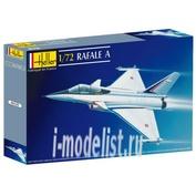 80320 Heller 1/72 Самолет Rafale A