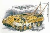 35341 ICM 1/35 Бергепантера (ранний вариант)