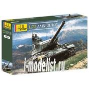 79899 Heller 1/72 Танк AMX 30/105