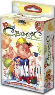 1518 Hobby World Карточная настольная игра