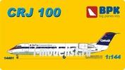 BPK14401 BPK 1/144 CRJ-100