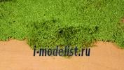 1676 Heki Материалы для диорам Травяное покрытие ярко-зеленое 28x14 см