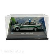 710071-5 Cararama 1/72 Модель автомобиля BMW 3 Series Sedan