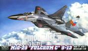 L4813 Great Wall Hobby 1/48 Советский фронтовой истребитель МuГ-29 9-13 Fulcrum C