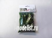 69002 ZIPmaket Трава зеленая весенняя 2 мм