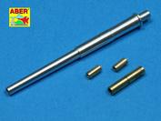 """72 L-48 Aber 1/72 German 15cm barrel for sFH 18 & """"Hummel"""""""