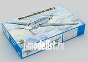 02294 Trumpeter 1/32 Messerschmitt Bf 109G-2