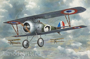 618 Roden 1/32 Самолёт Nieuport 24