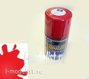 S3 Gunze Sangyo Краска-спрей Red (красная)