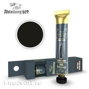 ABT1103 Abteilung Acrylic paint, and