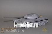 MM35104 Magic Models 1/35 100mm barrel tank gun D10-T. T-54