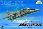 RVA72017 R.V.AIRCRAFT 1/72 MiG-23B
