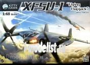 KH80135 Kitty Hawk 1/48 XF5U
