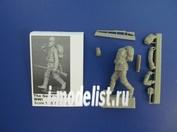 MCF35172 MasterClub 1/35 Немецкий солдат. Первая Мировая Война