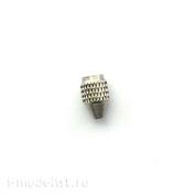 6102 Jas Locking nut of collet clamp
