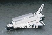 10730 Hasegawa 1/200 Space Shuttle Orbiter
