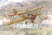 411 Roden 1/48 Sopwith 1.B1 French Bomber