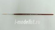 51261 Italeri Кисть, синтетическая, 000